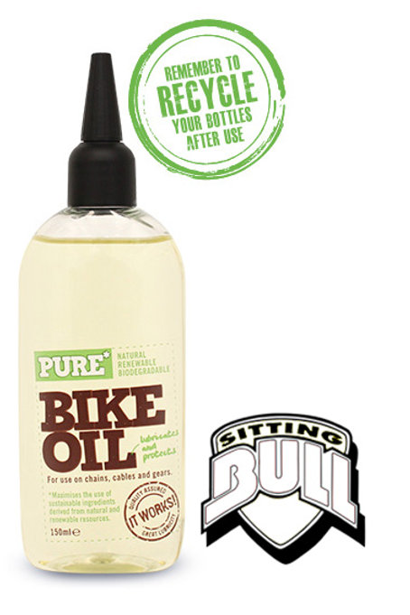 PURE* BIKE OIL