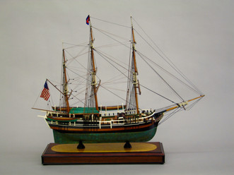 WHALESHIP ESSEX OF NANTUCKET