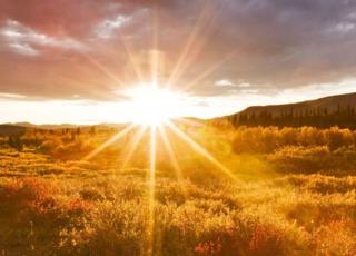Liquid Sunshine and why you need it