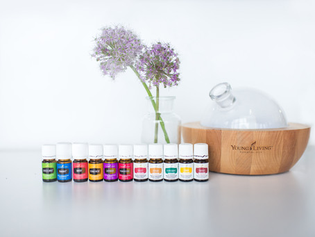 Whats the big deal with Young Living Essential Oils?