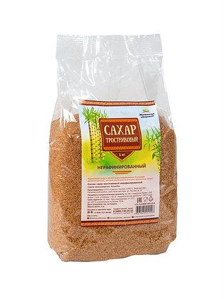 Сахар тростниковый 1 кг Житница здоровья