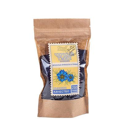 Черный тмин (Калинджи )  Житница здоровья
