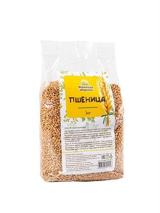Пшеница для проращивания 1кг Житница здоровья