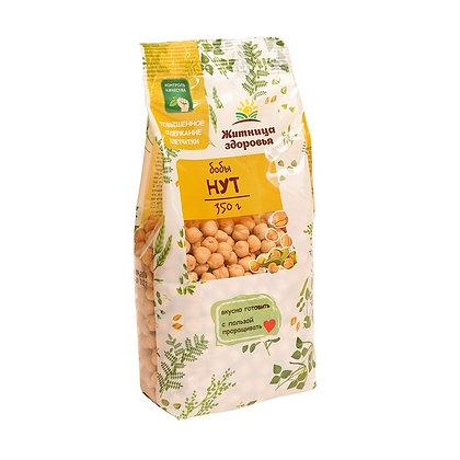 Нут  0,35 кг Житница здоровья (можно проращивать)