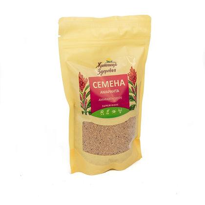 Семена амаранта 260 гр Житница здоровья