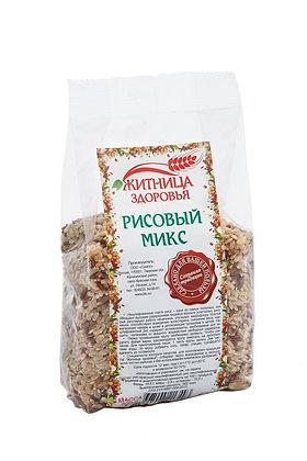 Рисовый микс 0,5 кг