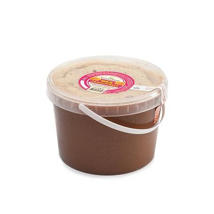 Мёд Алтайский Разнотравье 2800 гр ведро