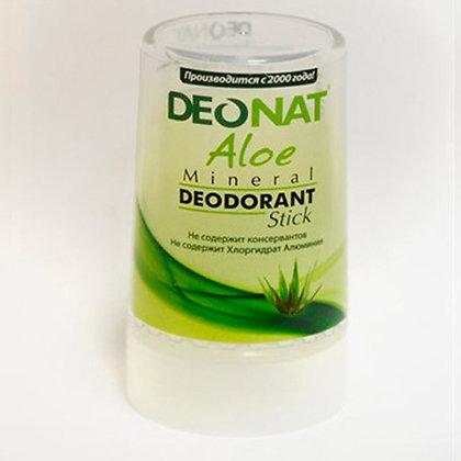 Кристалл - Деонат с соком Алое зеленый в ассортименте