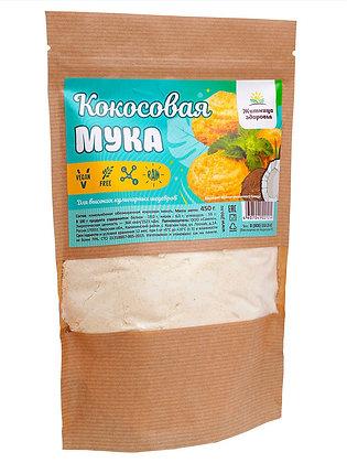 Мука кокосовая 450г. Житница здоровья