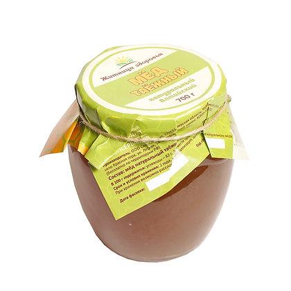 Мёд Алтайский Таёжный 700 гр стеклянная банка