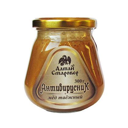 Мёд «Антивирусник» 300г.