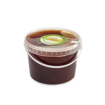 Мёд Алтайский Таёжный 2800 гр пластиковое ведро