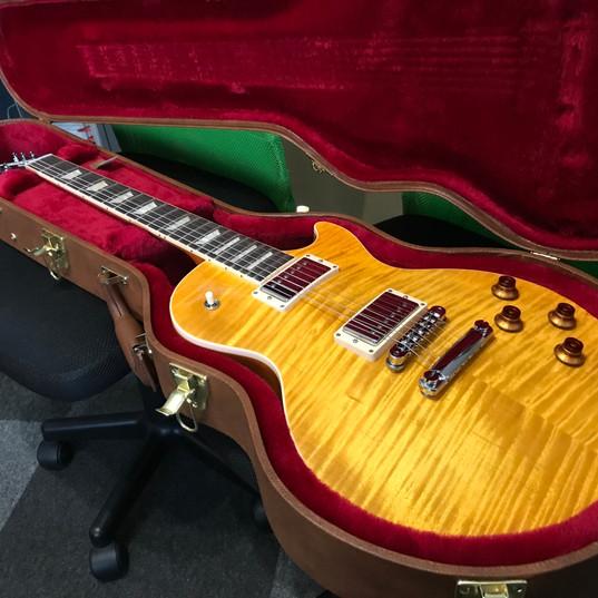Gibson Les Paul 2019 Standard