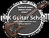 guitar lessons milton keynes logo