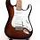 Thumbnail: Fender Sunburst Strat 1:4 Scale Model Guitar