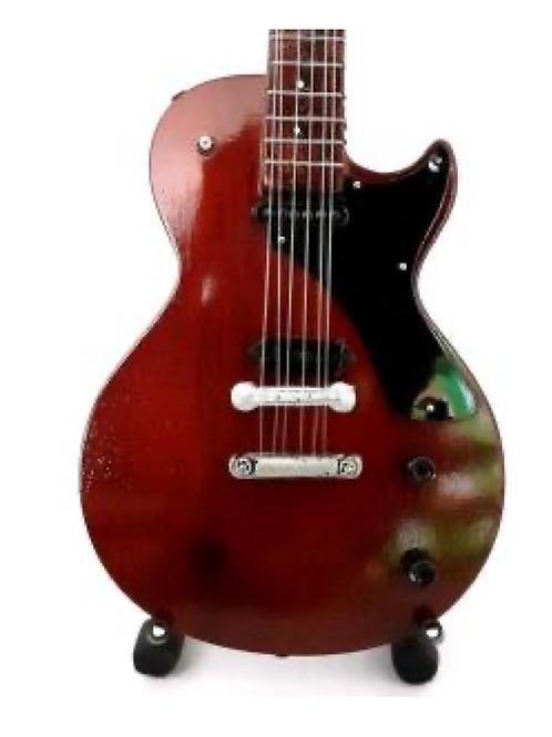 John Lennon 1:4 Scale Model Guitar