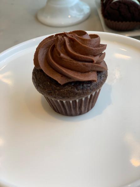 Just Chocolate mini