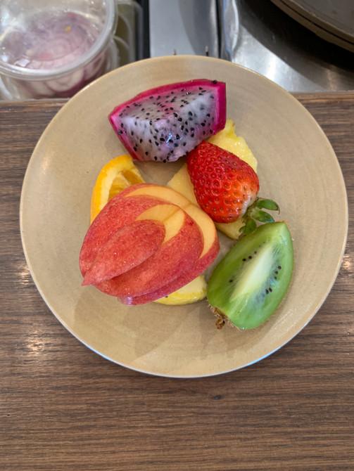 OEB - Assorted Fruit
