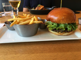 bigger better burger