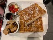 Buttermilk Breakfast