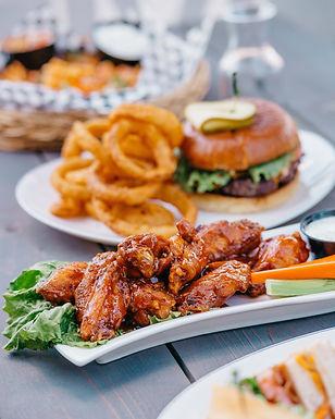 Murdoch's Bar & Grill