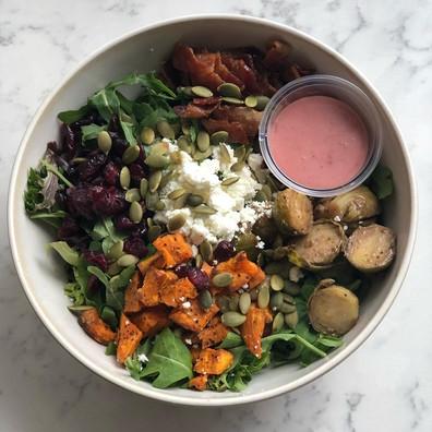 Hipster Salad