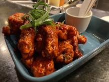 Maple Hill Chicken Wings (Dak Nalgae)