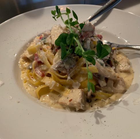 Scarpetta Italian Eatery
