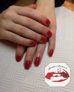 Hot Damn!! Love this classic sassy red!_