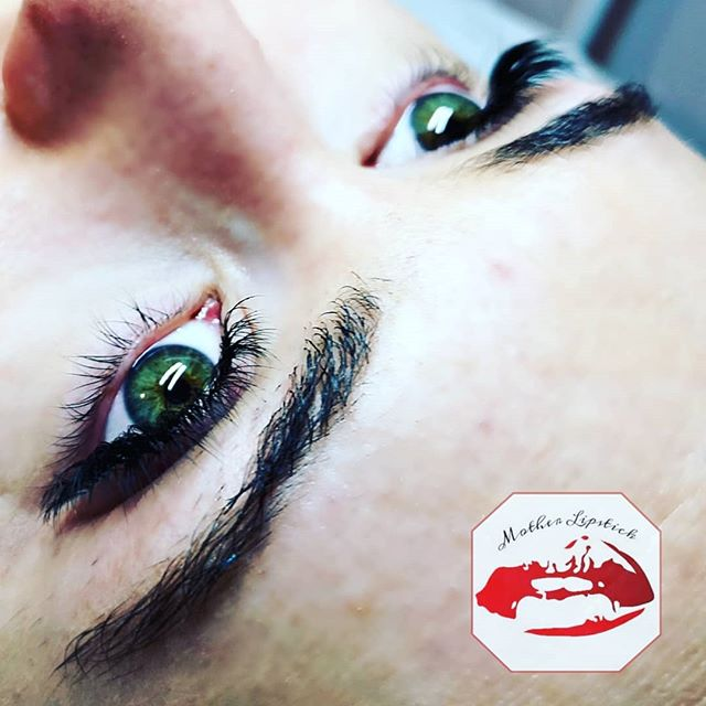 New year, new lashes! Get booked in for