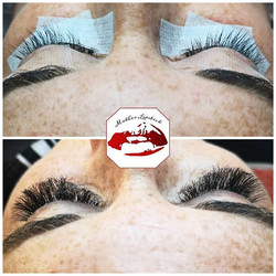 Mid week massive lashes!__Contact me to