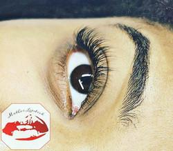 Beautifully natural looking classic lash