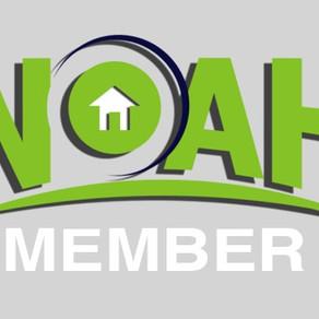 NOAH Certified