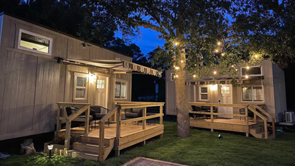 The Math Behind Short-Term Renting Your Tiny Home