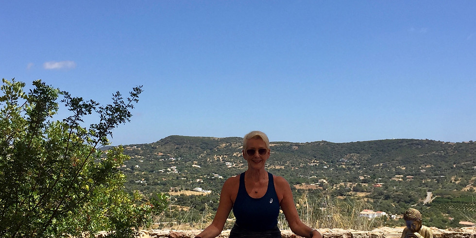 Yoga and Mindfulness Retreat at Casa Vida, Portugal 2020