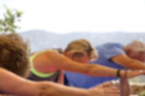 Slowflow Yoga Algarve, retreat yoga Algarve