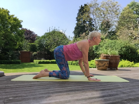 8 Restorative Yoga Poses for Home Practice