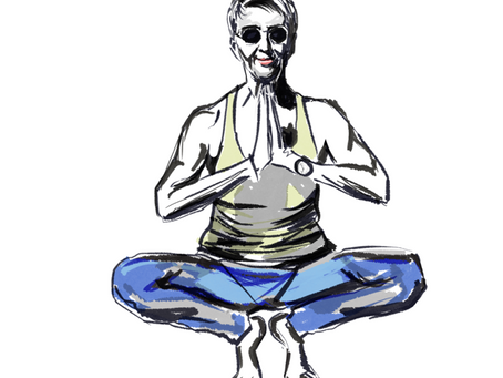 How is Acceptance a Key Aspect of Mindfulness?