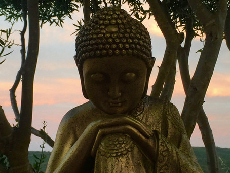 5 Reasons to Practice Mindful Meditation