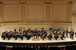 Cherry Hill East High School Symphony Or