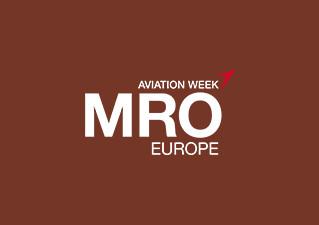 Visit us at MRO Europe 2017!