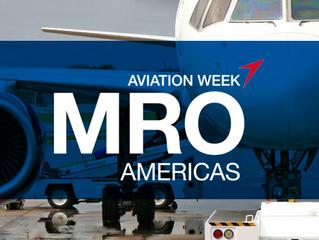 Visit us at the MRO Americas 2017!