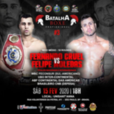 15-02-2020-Fernando Cruel vs Felipe Mole