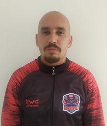 Everton Moreira Da Silva-Instrutor de Bo