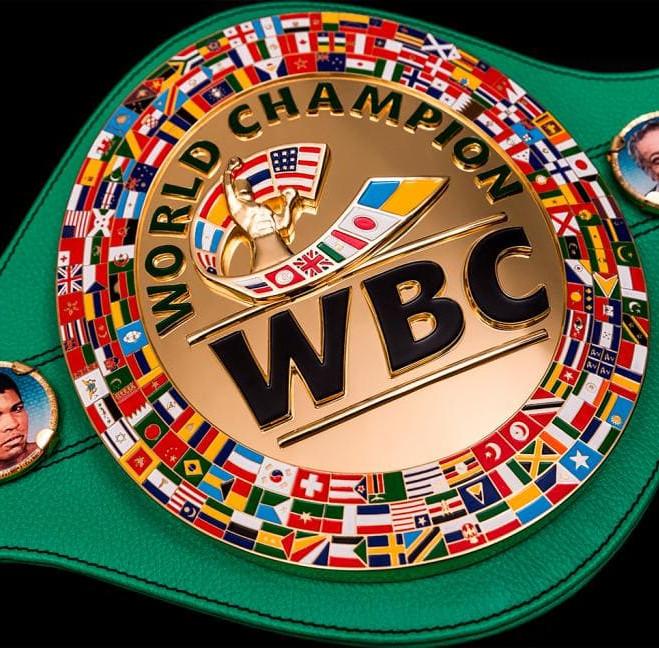 O WBC completa 58 anos!