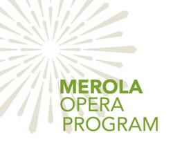 Merola 2019 Artist