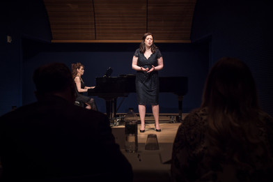 New York International Vocal Competition