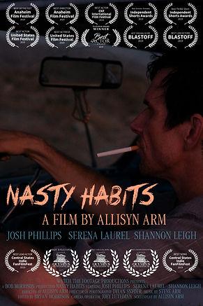 Nasty Habits Poster 2x3 New.jpg