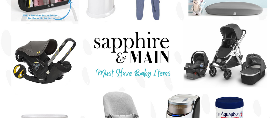 Best Baby Products - You Gotta Get 'Em