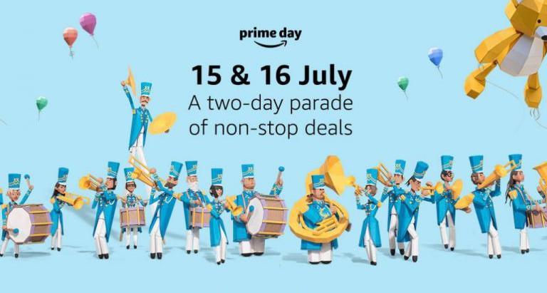 Amazon + Target = $AVING$!